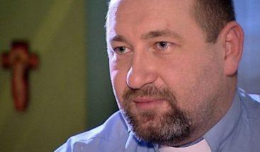 ¡A la cárcel! Condenan al padre Alberto Gil a siete años por abuso de menores en RD y Polonia