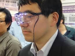 Crean gafas inteligentes para traducir el japonés a cualquier idioma