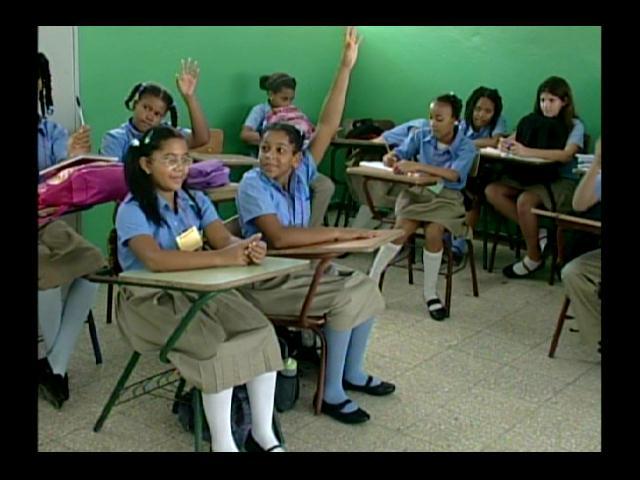 Educación proyecta iniciar año escolar con 850 mil estudiantes en Jornada Extendida