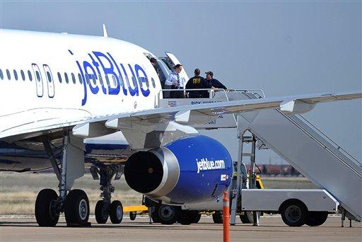 JetBlue anuncia primeros vuelos regulares entre EE.UU. y Cuba desde 1963