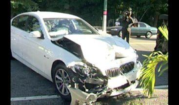 Procuraduría lanza campaña para prevenir accidentes de tránsito