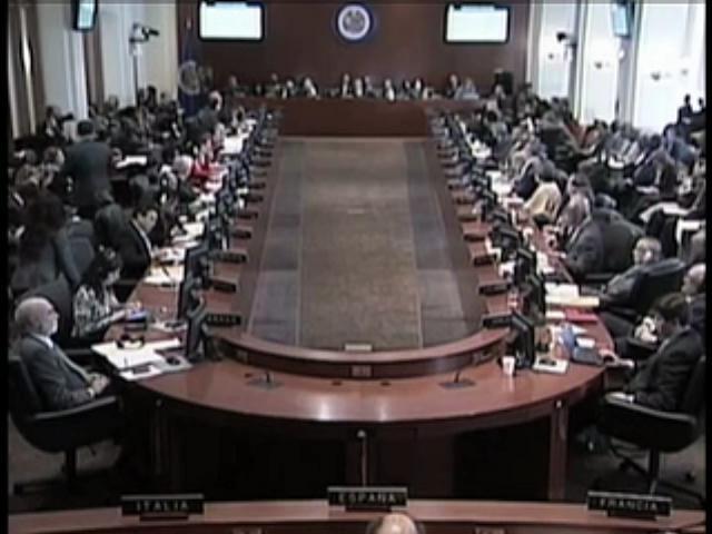 Recomendaciones de la misión OEA a la República Dominicana y Haití