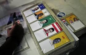 Ente electoral hondureño acepta revisar actas de comicios a pedido de Castro