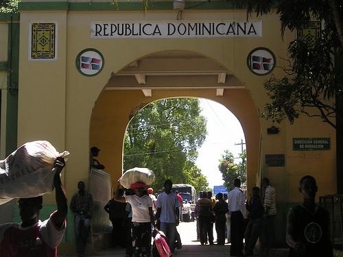 Haitianos llaman a Medina y a Martelly a solucionar problemática de veda
