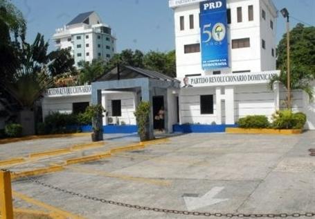 Cerrados locales PRD ante convocatoria para elegir autoridades municipales