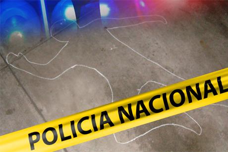 Desconocidos matan de un disparo a joven en Azua