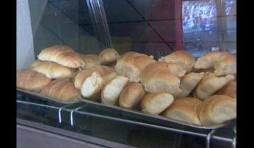 Industriales de la Harina reiteran no aumentarán precios del pan