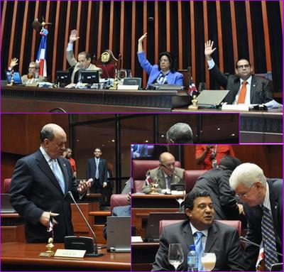 Senado aprueba US$71,8 MM para proyecto agrícola Azua II