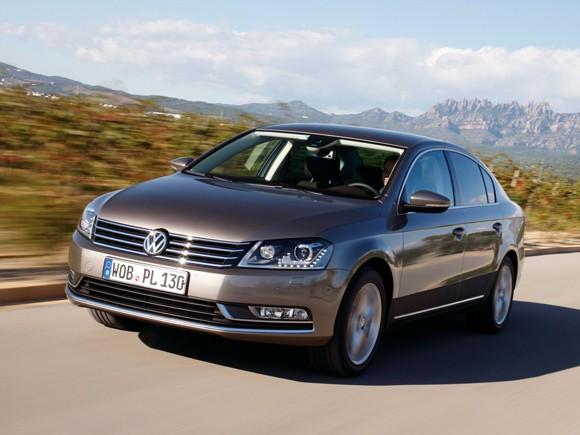 Alemania exige a VW reparar todos los vehículos afectados por el fraude