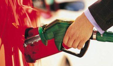 Bajarán precios de los combustibles a excepción del gas natural