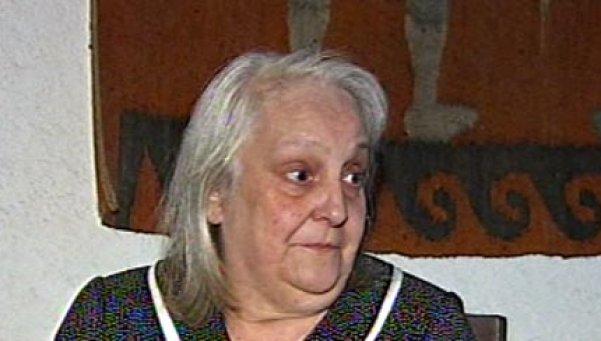 Hermana del papa Francisco internada en Buenos Aires por infección urinaria