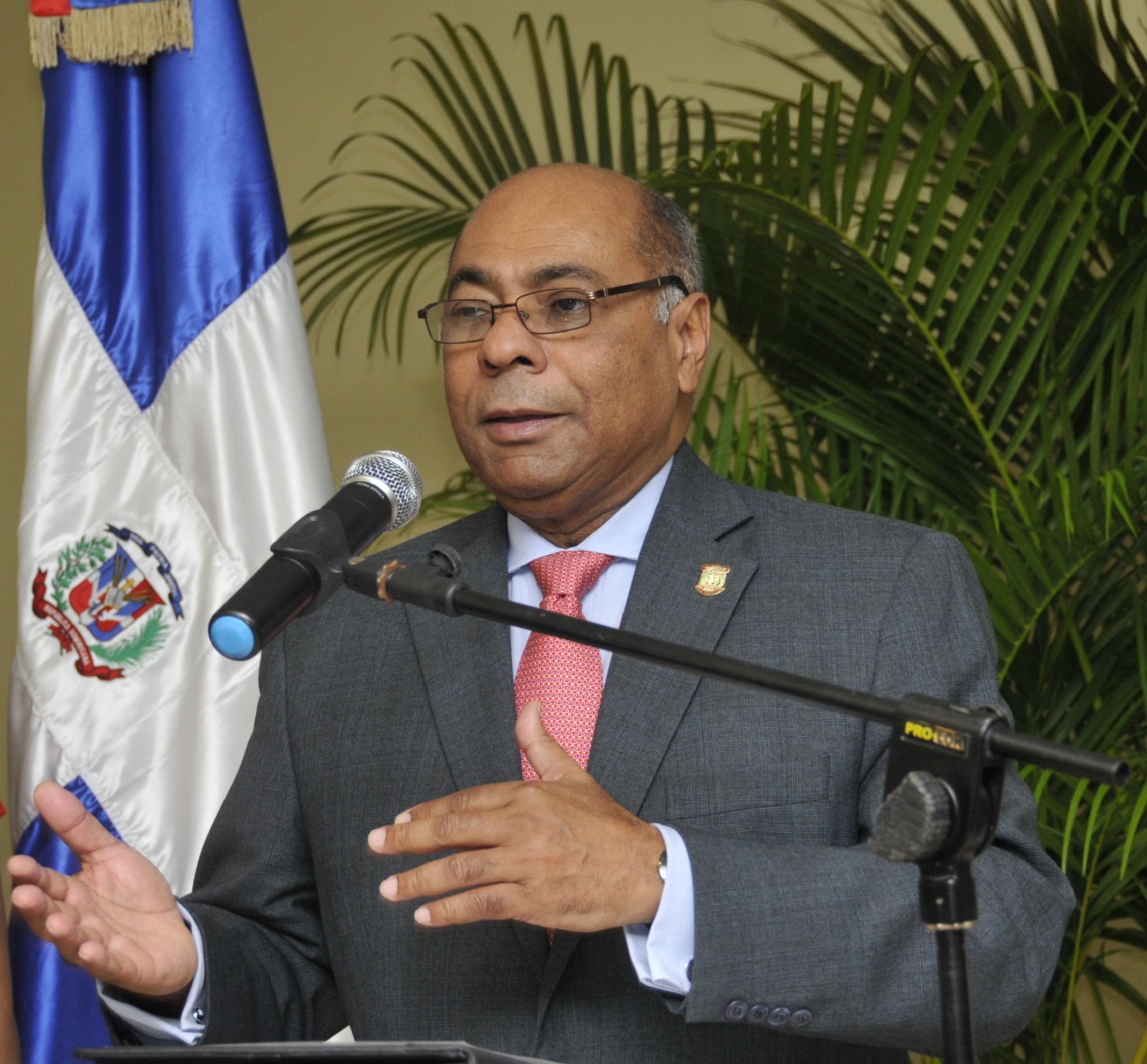 Magistrado Ray Guevara Resalta logros TC en 2013