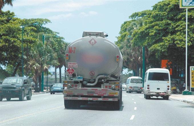 AIRD sorprendida por prohibición de circulación vehículos pesados
