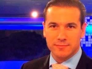 Personalidades lamentan asesinato del presentador Claudio Nasco