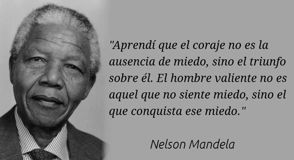 Los grandes hitos en la vida de Nelson Mandela