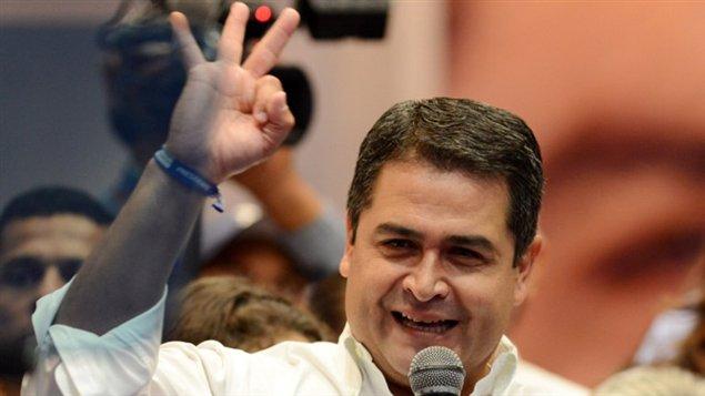 Ortega y Hernández hablaron de seguridad ciudadana y temas sociales