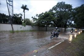 Sube a 16 el número de muertos por aluvión en estado brasileño de Bahía