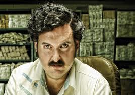 La TV hace de Escobar un producto de exportación 20 años después de su muerte