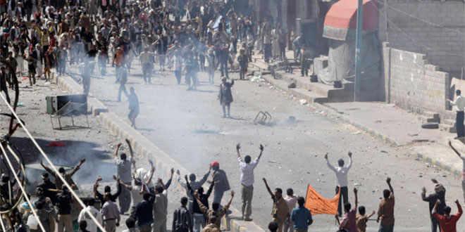 Enviado de la ONU anuncia acuerdo para el fin del conflicto en Yemen