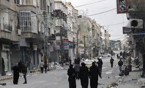 Al menos 23 muertos en bombardeos en la ciudad siria de Alepo y sus afueras