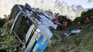 Nueve heridos en accidente de tránsito en Bonao