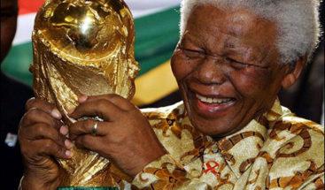 Nelson Mandela y su legado en el deporte: