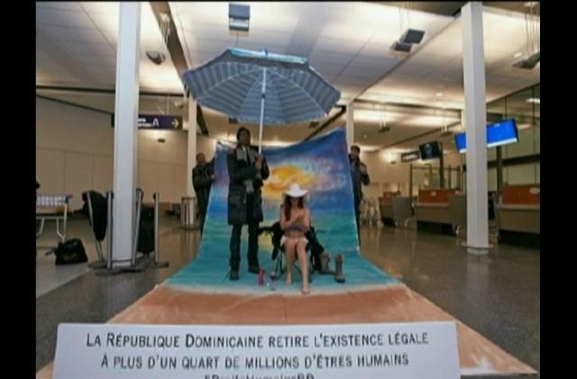 Enfrentan boicot contra RD promovido por haitianos residentes en Canadá