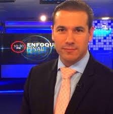 Encuentran muerto a presentador de la Emisión Estelar de NCDN, Claudio Nasco