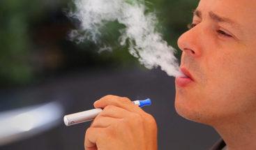 Análisis preliminar apunta que los cigarrillos electrónicos dañan el ADN