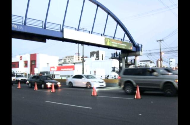 En diciembre aumenta la cifra de accidentes de tránsito letales
