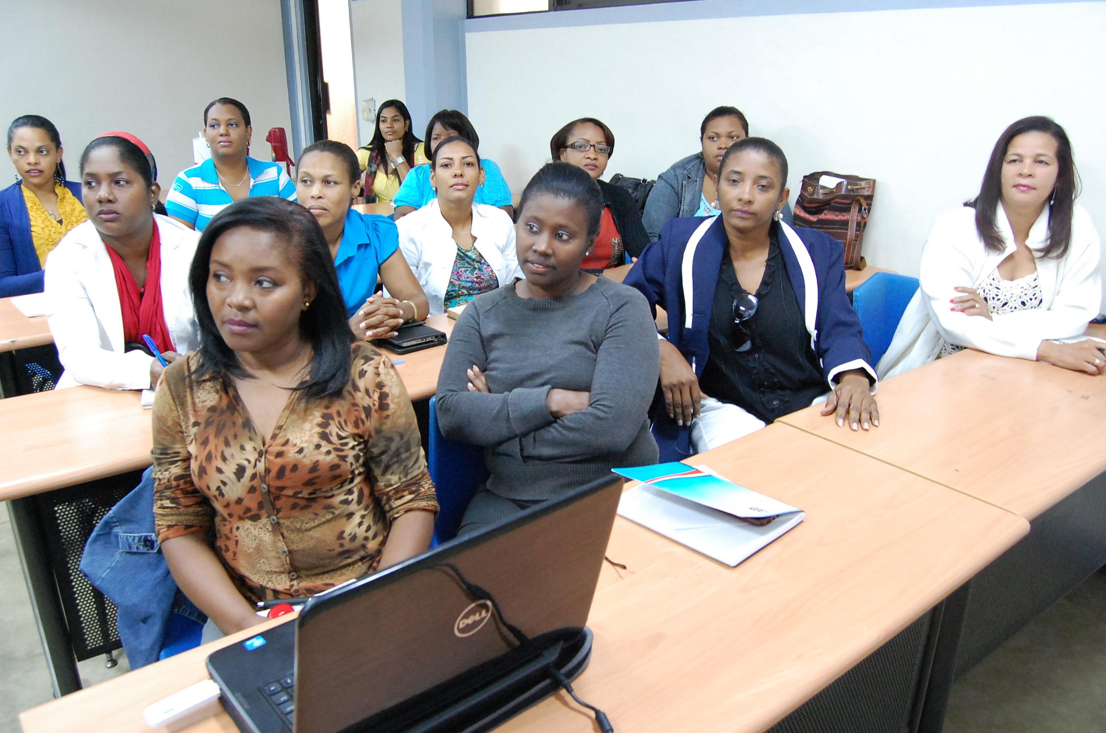 Inician maestrías en Género y Política de Igualdad en Educación