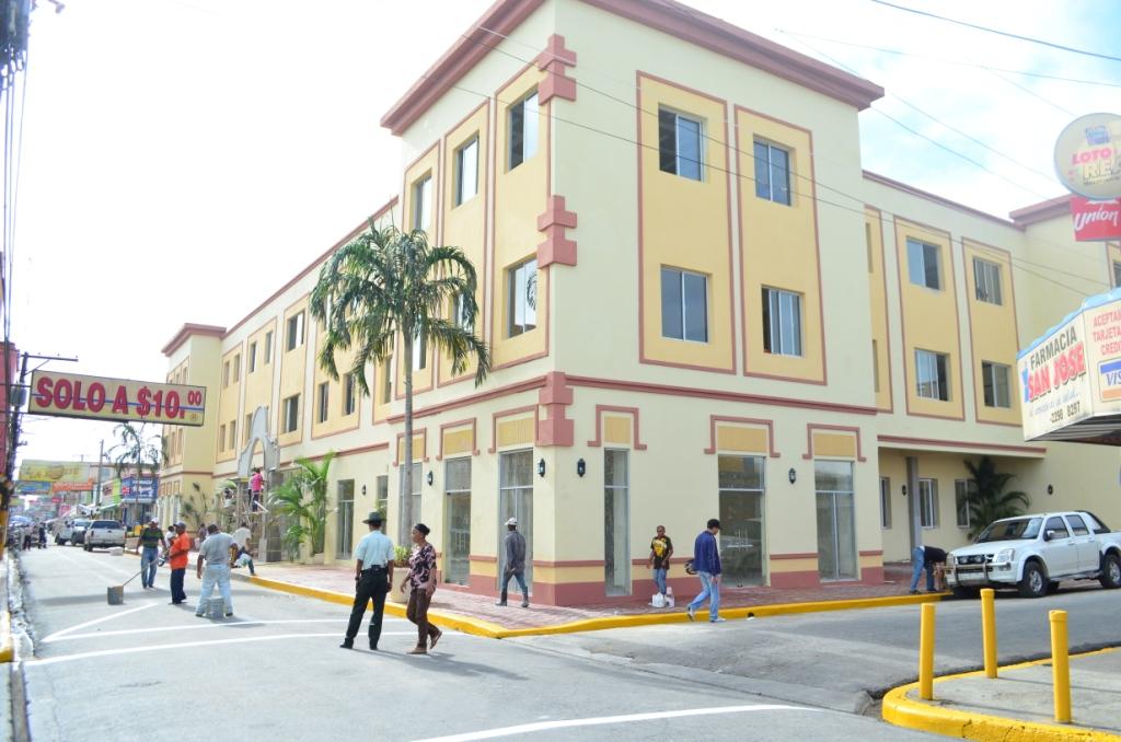 Inaugurarán Plaza Juan Pablo Duarte en San Francisco de Macorís