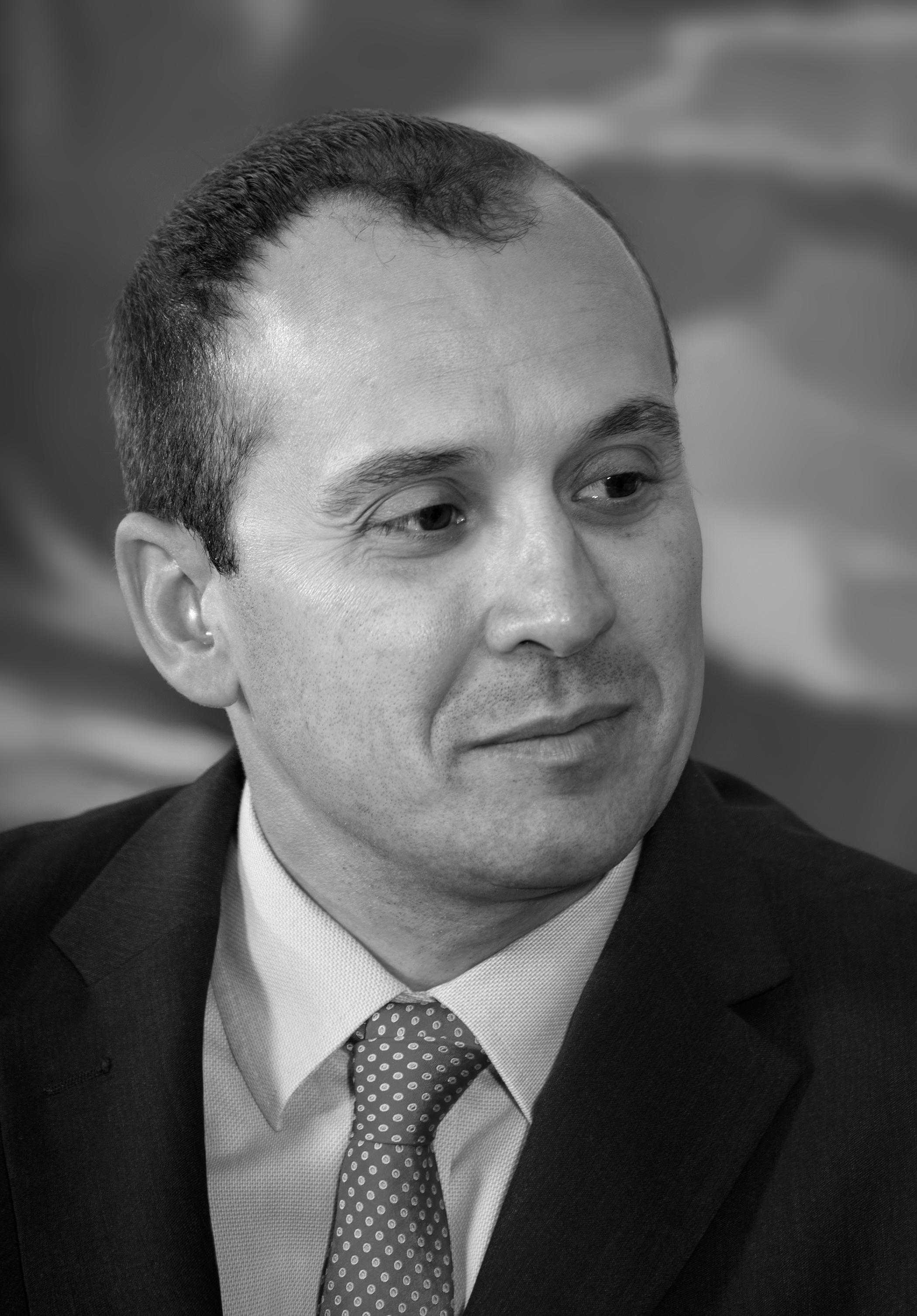 Falcondo designa nuevo presidente y gerente general