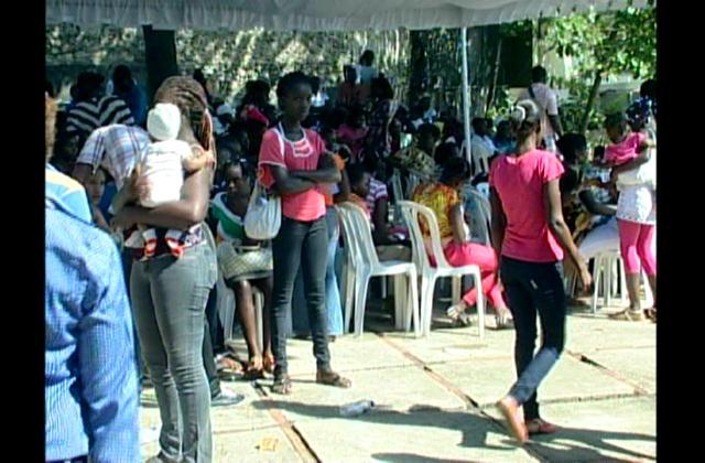 Dominicanos y haitianos denuncian ante CIDH supuestos atropellos en frontera