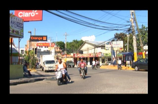 Agua y luz: servicios precarios en el municipio de Haina