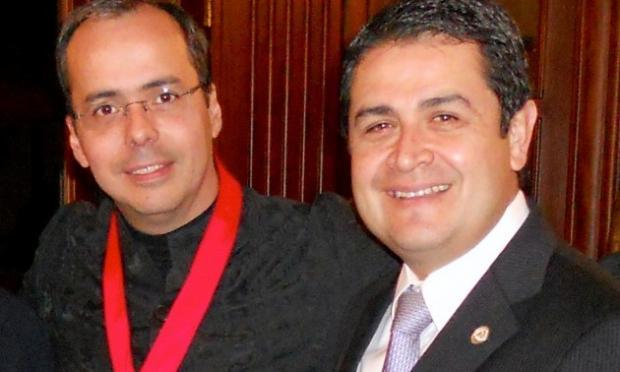 Victoria de Hernández en Honduras reafirma logros de estratega JJ Rendón