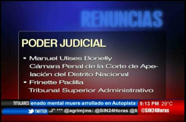 La justicia y su presupuesto 2014; jueces renuncian por bajos salarios