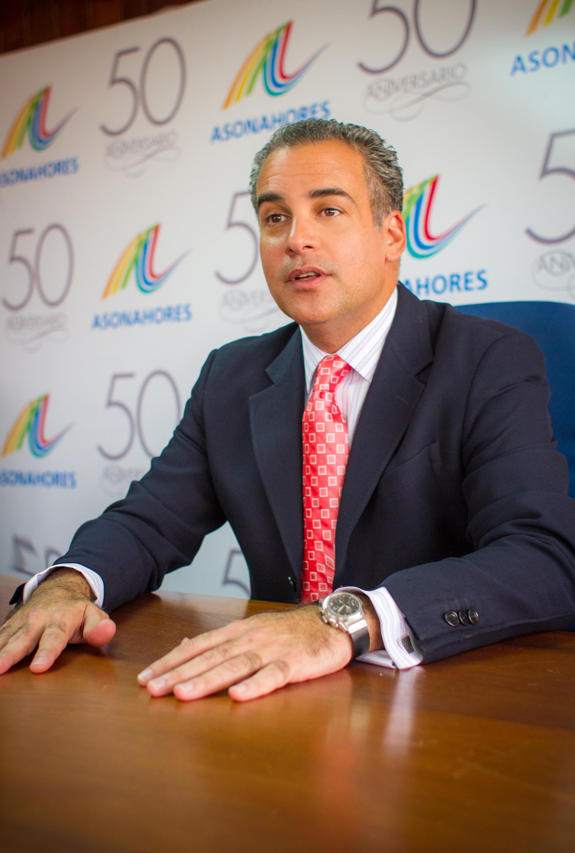 Presidente de ASONAHORES resalta importancia de nueva vía