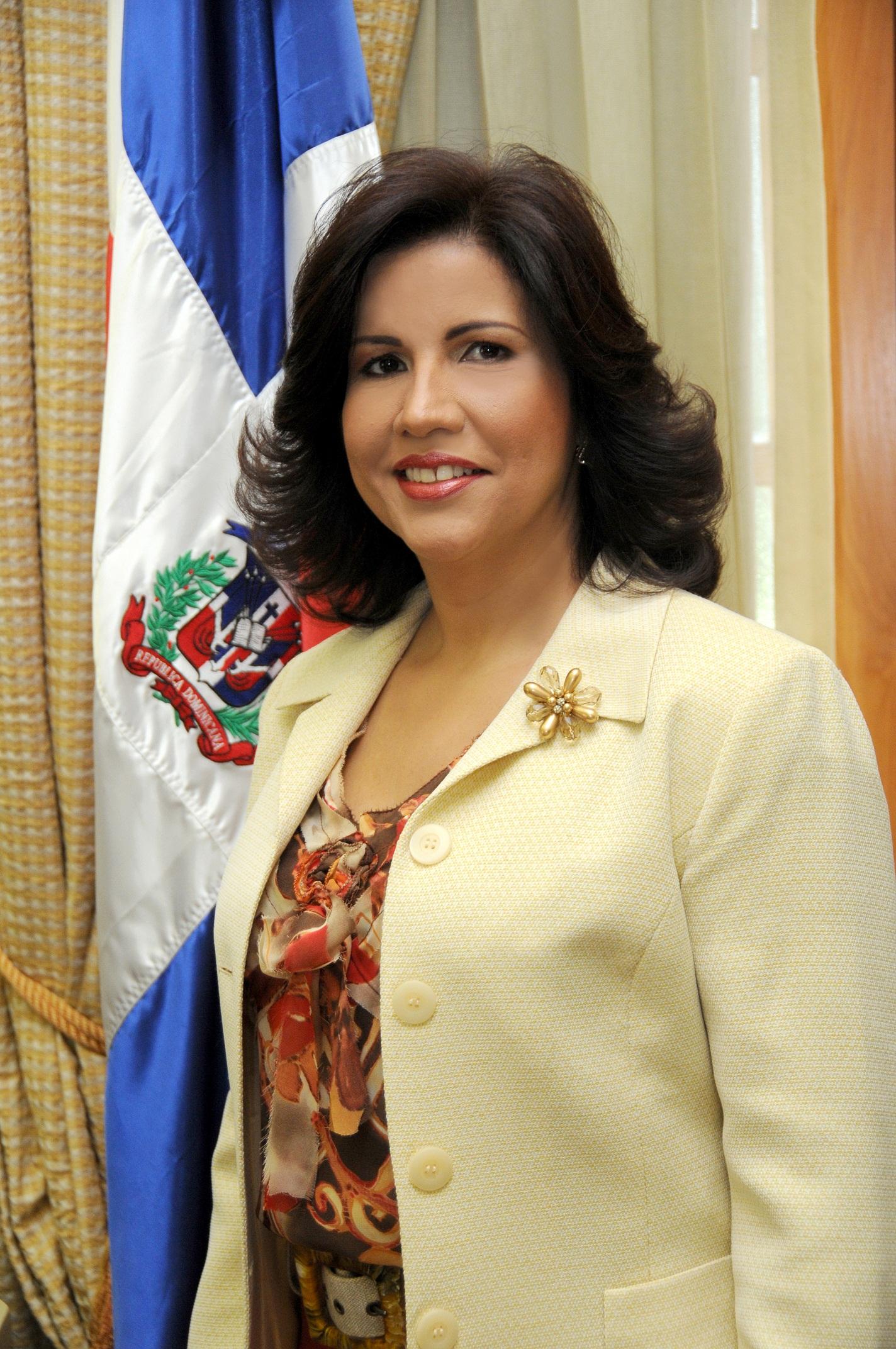 Vice-presidenta dice abusadores de menores deben estar presos
