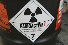 Hallan camión robado que llevaba material radiactivo
