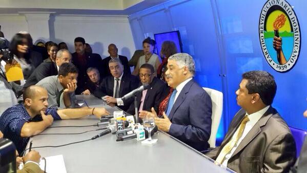 PRD elige directivas de cuatro nuevos frentes de masas