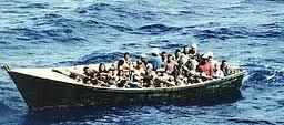 Mueren ahogados 18 haitianos al volcar embarcación junto a las Islas Turcas