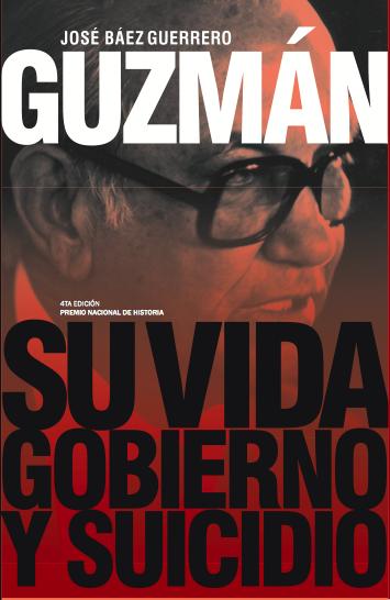 """Llega la 4ta edición del libro """"Guzmán…"""""""
