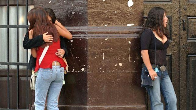 Preparan ley para reconocer y regular el trabajo sexual en Bolivia