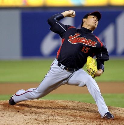 Quedó abierta de manera oficial la puja por el lanzador japonés Tanaka
