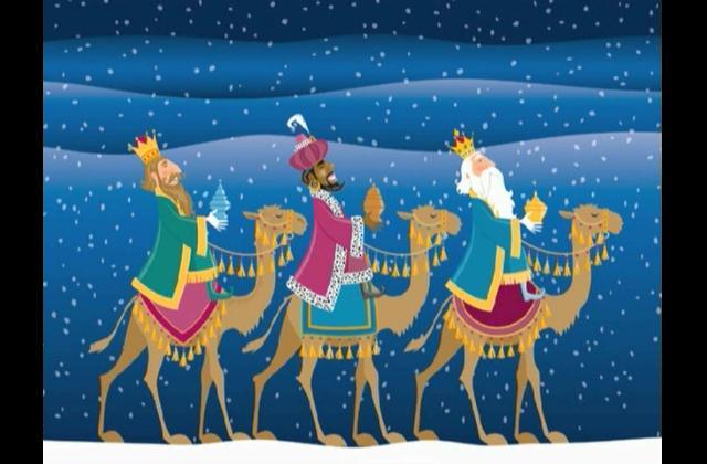 En RD se afianza la costumbre de repartir regalos de Navidad a niños el 25 de diciembre