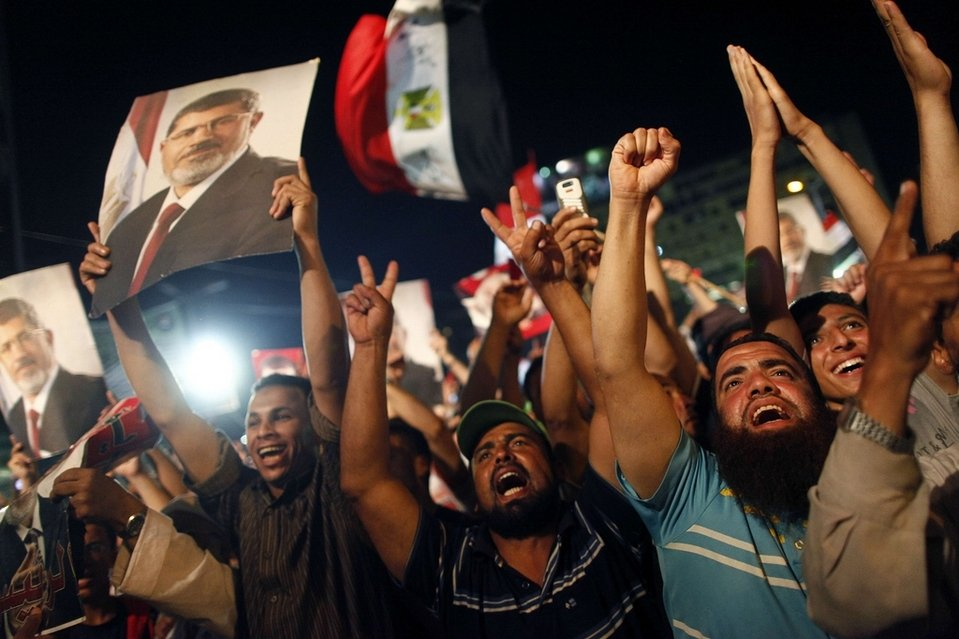 El Gobierno egipcio prohíbe el periódico de los Hermanos Musulmanes