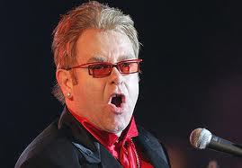 Elton John cantará por primera vez en RD en febrero próximo