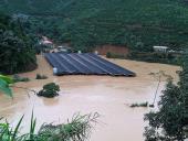Sube a 38 el número de víctimas por las lluvias en el sudeste de Brasil