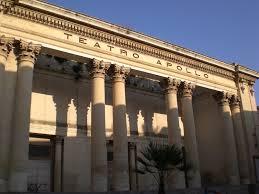 Alrededor de 90 heridos tras derrumbarse parte del techo del teatro Apollo en Londres